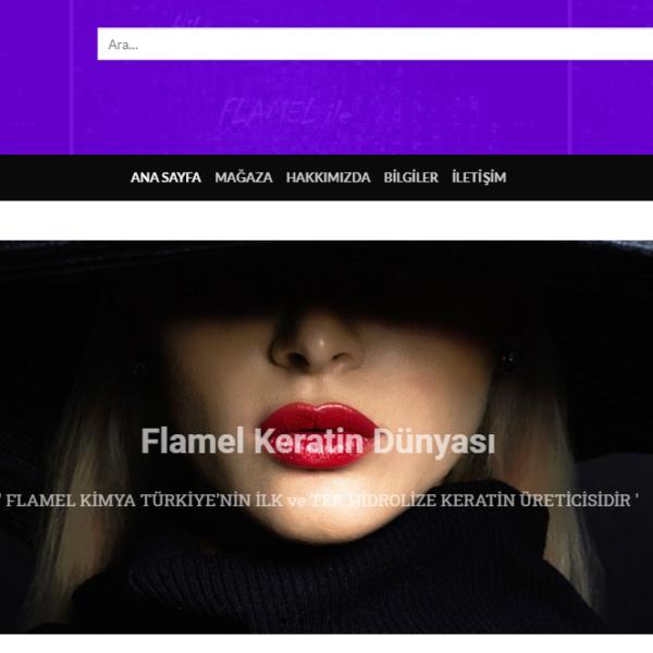 FLAMEL LİFE
