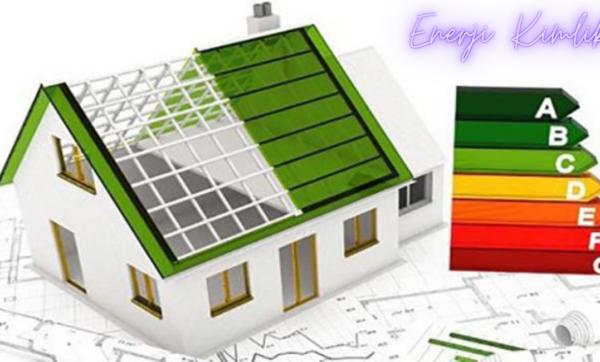 Enerji Kimlik Belgesi EKB